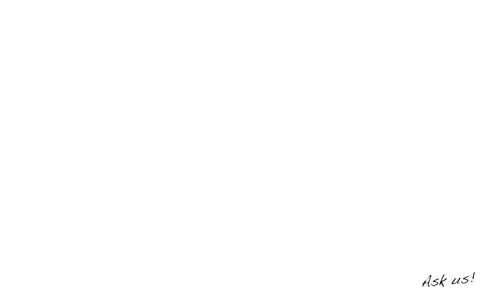 what women want, ask us!