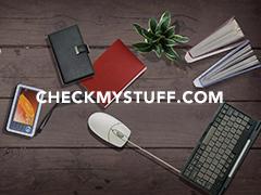 Checkmystuff.com