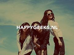 Happygeeks.nl