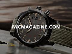 IWCmagazine.nl