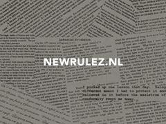 Newrulez.nl