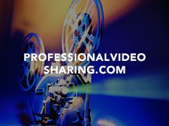 Professionalvideosharing.com