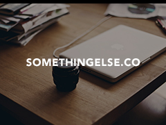 Somethingelse.co