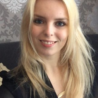 Melissa Blad